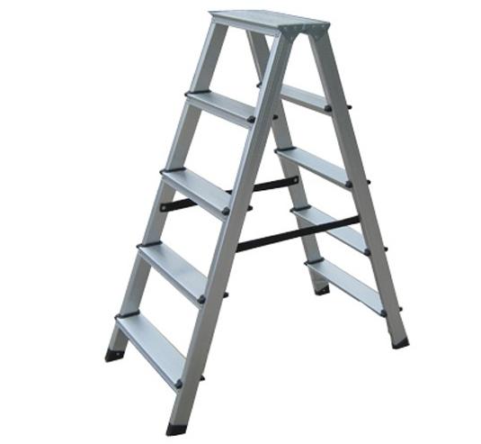 2-poolne treppredel 2x5 astet
