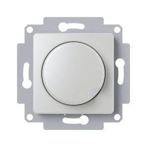 Dimmer 7-110 W veksel Mikro kreem