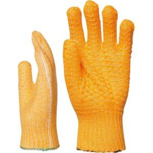 Tekstiilkindad PVC võrguga Becky 4500