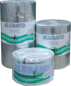Bituumen teip alumiinium