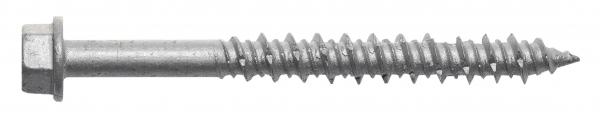 HJ betoonikruvi 6-kant Ruspert terav