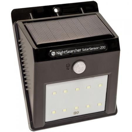 Autonoomne välisvalgusti SolarSensor 200