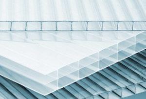 Polükarbonaat kihtplastik (pleksiklaas)