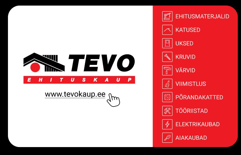tevo-kliendikaart